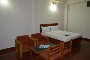 Shalimar Metro, Hotels  Cochin - big - 7