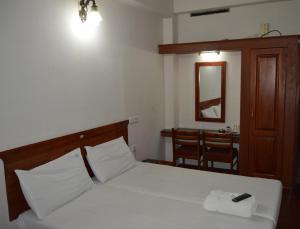 Shalimar Metro, Hotels  Cochin - big - 8