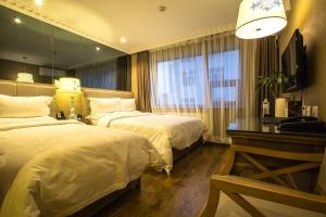 (Shanghua Boutique Hotel)