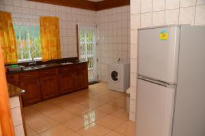 obrázek - Beau Vallon Villa Apartments