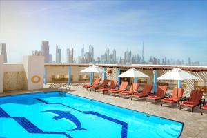 Jumeira Rotana – Dubai - Dubai