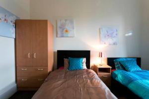obrázek - Syozant Lauriston Edinburgh Apartments