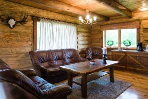 Soosaare Holiday House, Prázdninové domy  Nasva - big - 15