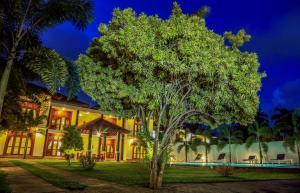 Christima Residence, Apartmány  Negombo - big - 24