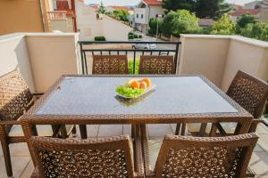 Apartments Anja, Apartmány  Vodice - big - 58