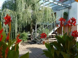Landgasthof Steller, Hotely  Gilserberg - big - 2