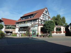 Landgasthof Steller, Hotely  Gilserberg - big - 1
