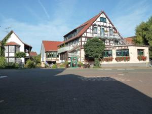 Landgasthof Steller, Hotely  Gilserberg - big - 4