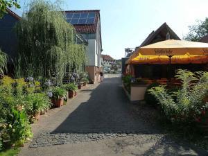 Landgasthof Steller, Hotely  Gilserberg - big - 8