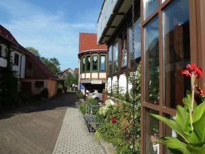 Landgasthof Steller, Hotely  Gilserberg - big - 9
