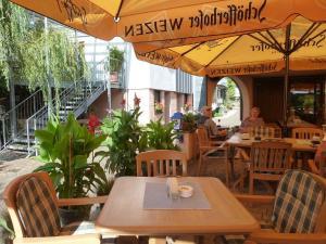 Landgasthof Steller, Hotely  Gilserberg - big - 10