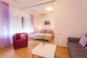 Apartments Ibler