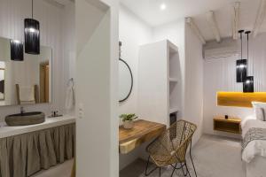 Mykonos Panormos Villas & Suites, Ville  Panormos Mykonos - big - 76