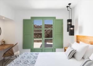 Mykonos Panormos Villas & Suites, Ville  Panormos Mykonos - big - 74