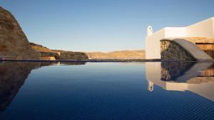 Mykonos Panormos Villas & Suites, Ville  Panormos Mykonos - big - 89