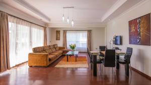 Eldon Villas, Appartamenti  Nairobi - big - 20