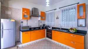 Eldon Villas, Appartamenti  Nairobi - big - 22