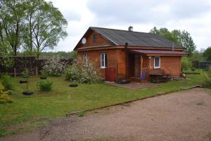 Гостиницы деревни Куряево