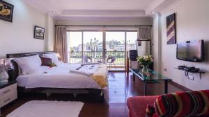 Eldon Villas, Appartamenti  Nairobi - big - 23