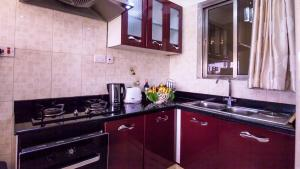 Eldon Villas, Appartamenti  Nairobi - big - 24