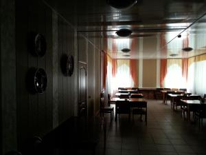 Art-house Chelyuskinskaya