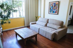 Hotelinho Urca Guest House, Гостевые дома  Рио-де-Жанейро - big - 22