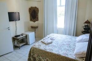 Hotelinho Urca Guest House, Гостевые дома  Рио-де-Жанейро - big - 25
