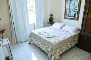 Hotelinho Urca Guest House, Гостевые дома  Рио-де-Жанейро - big - 26