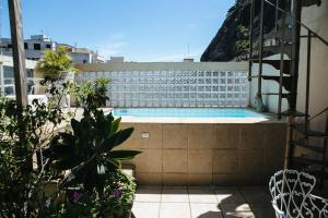 Hotelinho Urca Guest House, Гостевые дома  Рио-де-Жанейро - big - 55