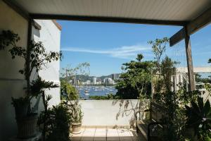 Hotelinho Urca Guest House, Гостевые дома  Рио-де-Жанейро - big - 54