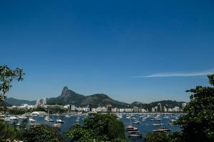 Hotelinho Urca Guest House, Гостевые дома  Рио-де-Жанейро - big - 51