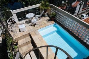 Hotelinho Urca Guest House, Гостевые дома  Рио-де-Жанейро - big - 49
