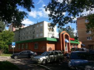 Апартаменты Маркса 49 - фото 20