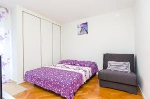 Apartment in the city center Luce