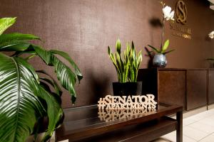 Апарт-отель Senator Apartments Executive Court - фото 7