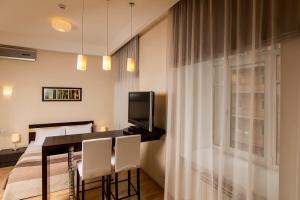 Апарт-отель Senator Apartments Executive Court - фото 24
