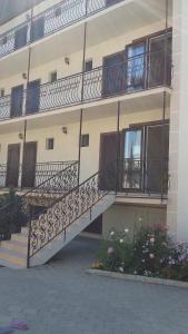 Guest House on Centralnaya 16, Penziony  Vityazevo - big - 16