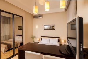 Апарт-отель Senator Apartments Executive Court - фото 25