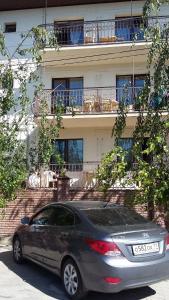 Guest House on Centralnaya 16, Penziony  Vityazevo - big - 18
