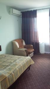 Guest House on Centralnaya 16, Penziony  Vityazevo - big - 19