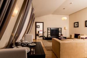 Апарт-отель Senator Apartments Executive Court - фото 15