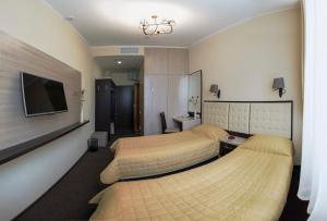 Отель Флорида - фото 12
