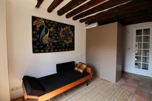 Large Studio on Ile Saint Louis - 2 adults
