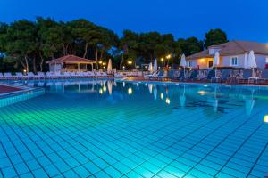 Keri Village & Spa by Zante Plaza (Adults Only), Hotely  Keríon - big - 40