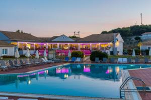 Keri Village & Spa by Zante Plaza (Adults Only), Hotely  Keríon - big - 21