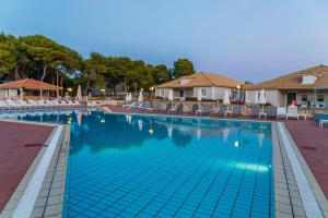 Keri Village & Spa by Zante Plaza (Adults Only), Hotely  Keríon - big - 45