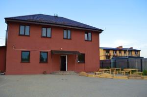 Отель Добрая Баня - фото 16