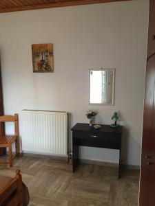 Sapfo studios, Apartments  Lefkada Town - big - 2