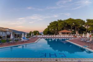 Keri Village & Spa by Zante Plaza (Adults Only), Hotely  Keríon - big - 44