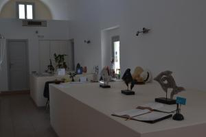 Atrium Villa(Fira)